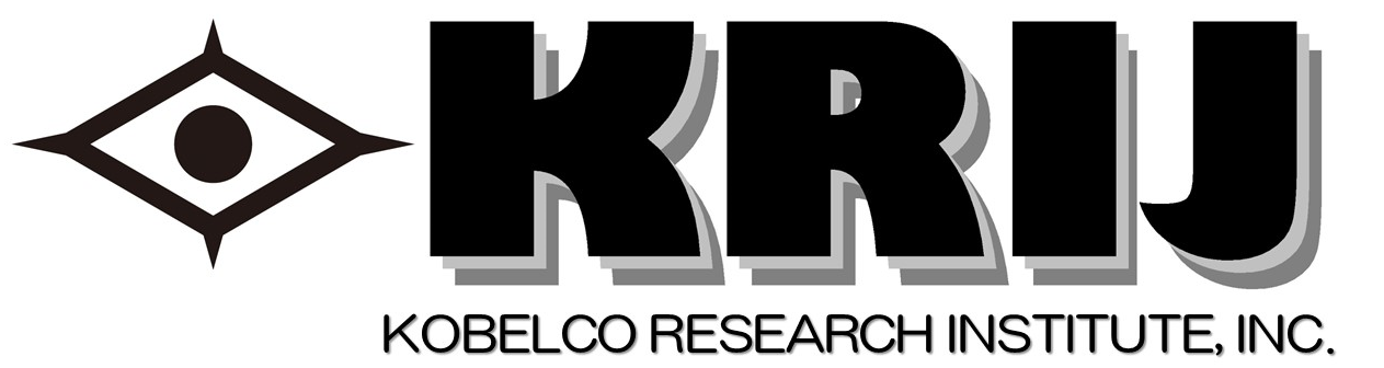 The logo for Kobelco Research Institute, Inc., a COMSOL Certified Consultant.