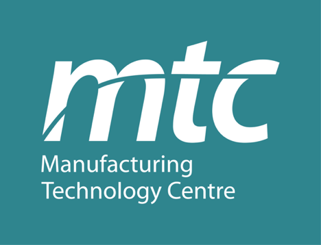 The Manufacturing Technology Centre logo.