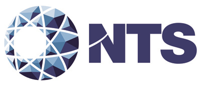 The NTS Lightning Technologies logo