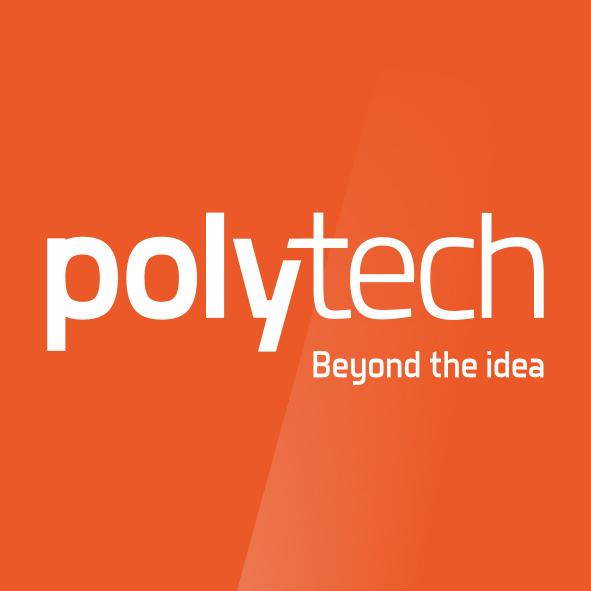PolyTech A/S logo