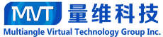 Logo for Shanghai Multiangle Virtual Technology Group Inc., a COMSOL Certified Consultant.