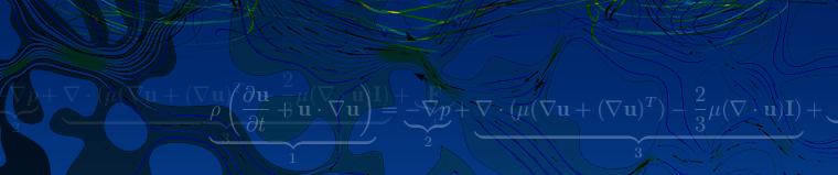 纳维-斯托克斯方程