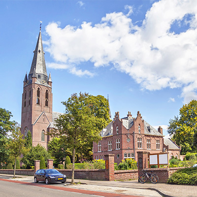 Eindhoven, Netherlands Landmark