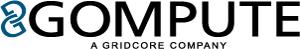 The Gompute logo.