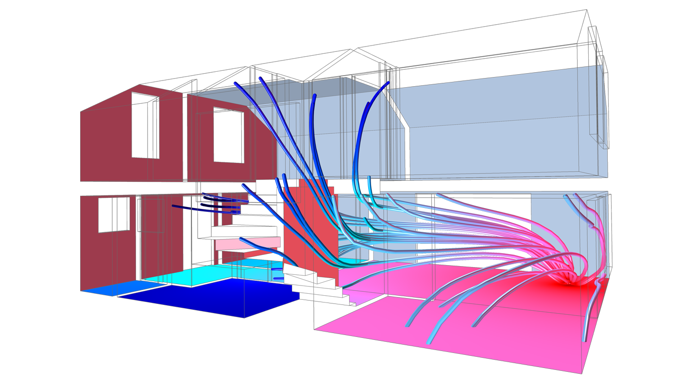 simulationssoftware f r akustik und schwingungsanalysen. Black Bedroom Furniture Sets. Home Design Ideas