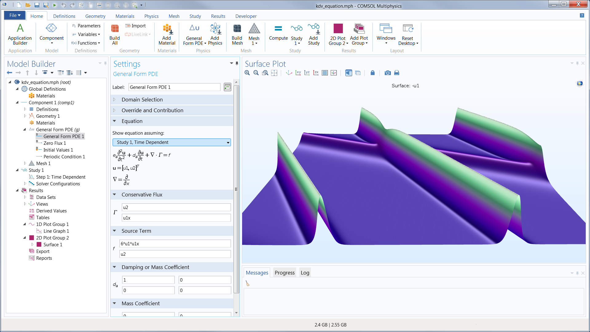 Comsol Multiphysics 174 Software Understand Predict And
