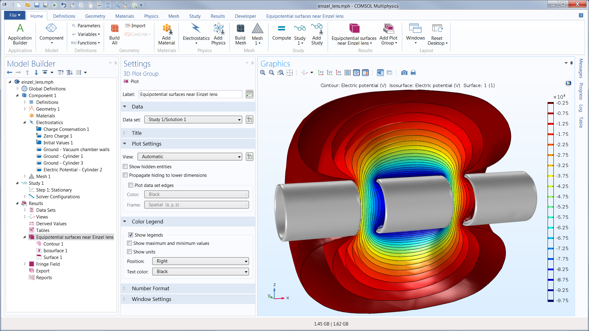 COMSOL Multiphysics® Software - Understand, Predict, and Optimize