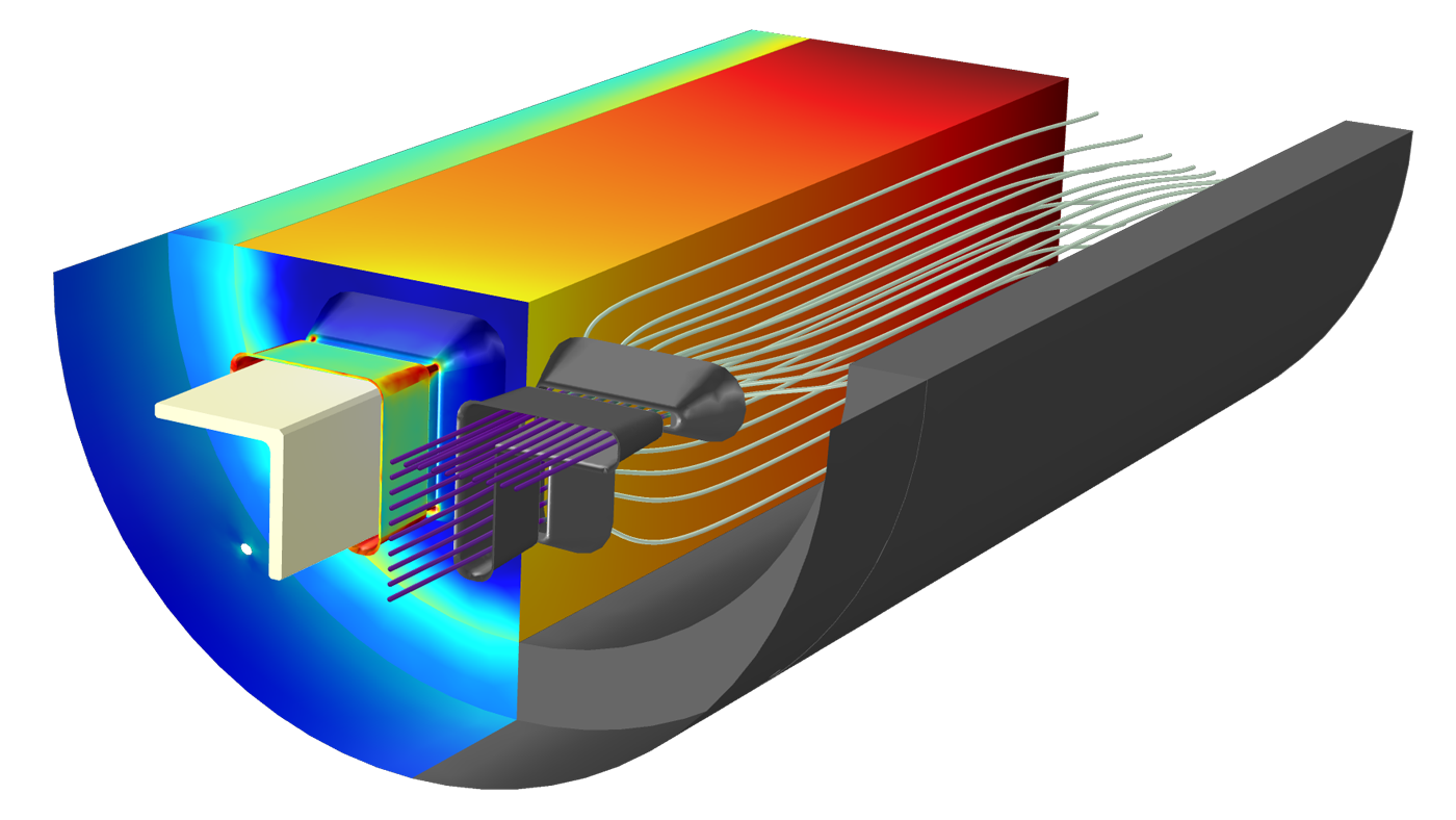 Fea Software For Performing Structural Analyses Mechanics Shear Force And Bending Moment Diagrams Using Matlab A Multiphysics Example Of Modeling Aluminum Extrusion Accounting Fsi Thermal Stresses