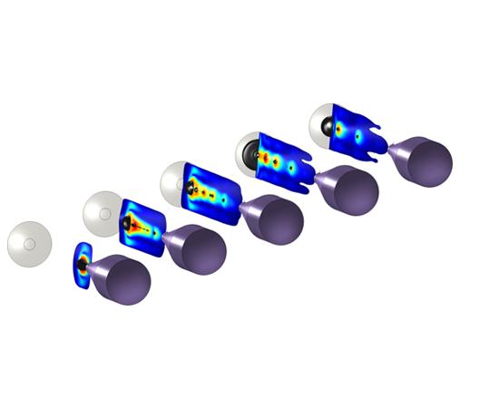 Microfluidics Module