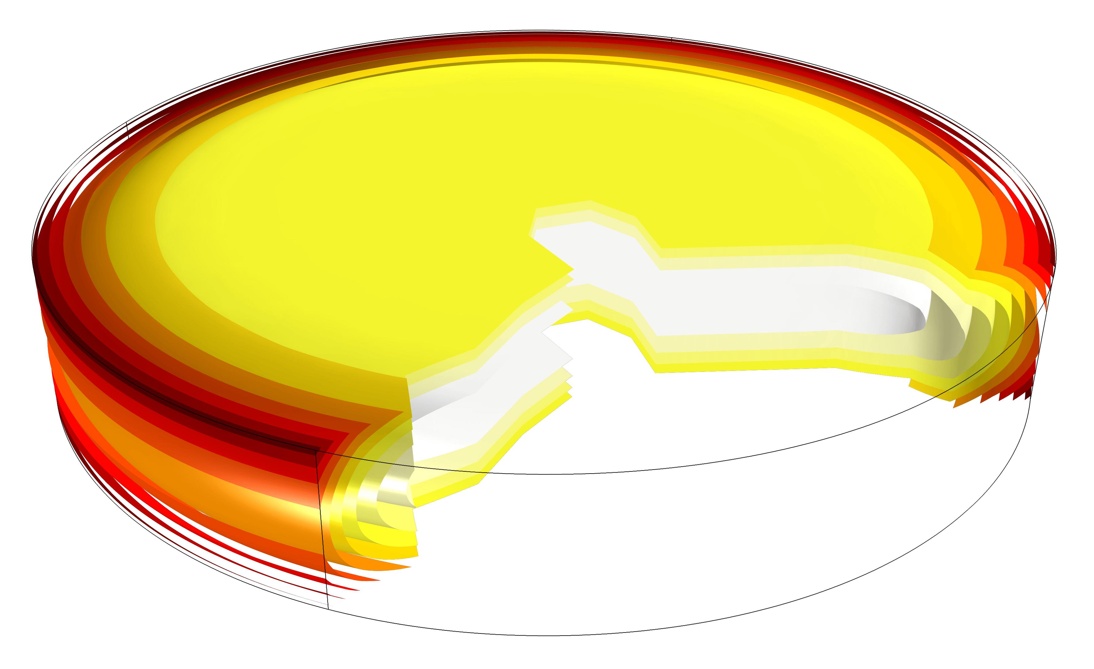 Electric Heat Plate Glass