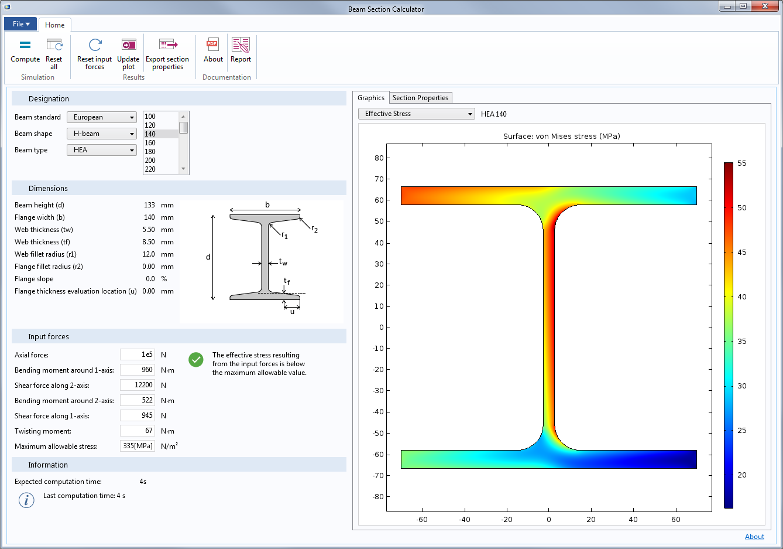 Structural Mechanics Module - COMSOL 5 2 Release Highlights