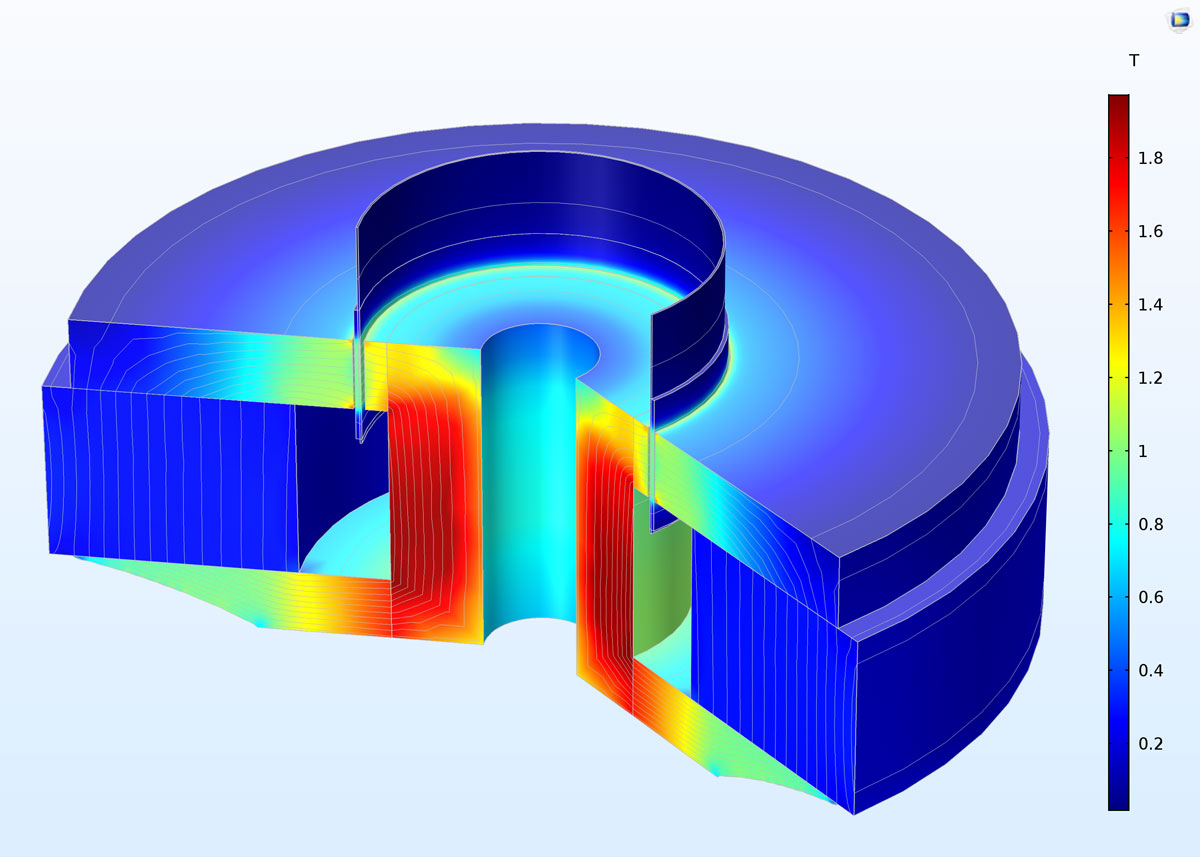 magnetic flux density - photo #47