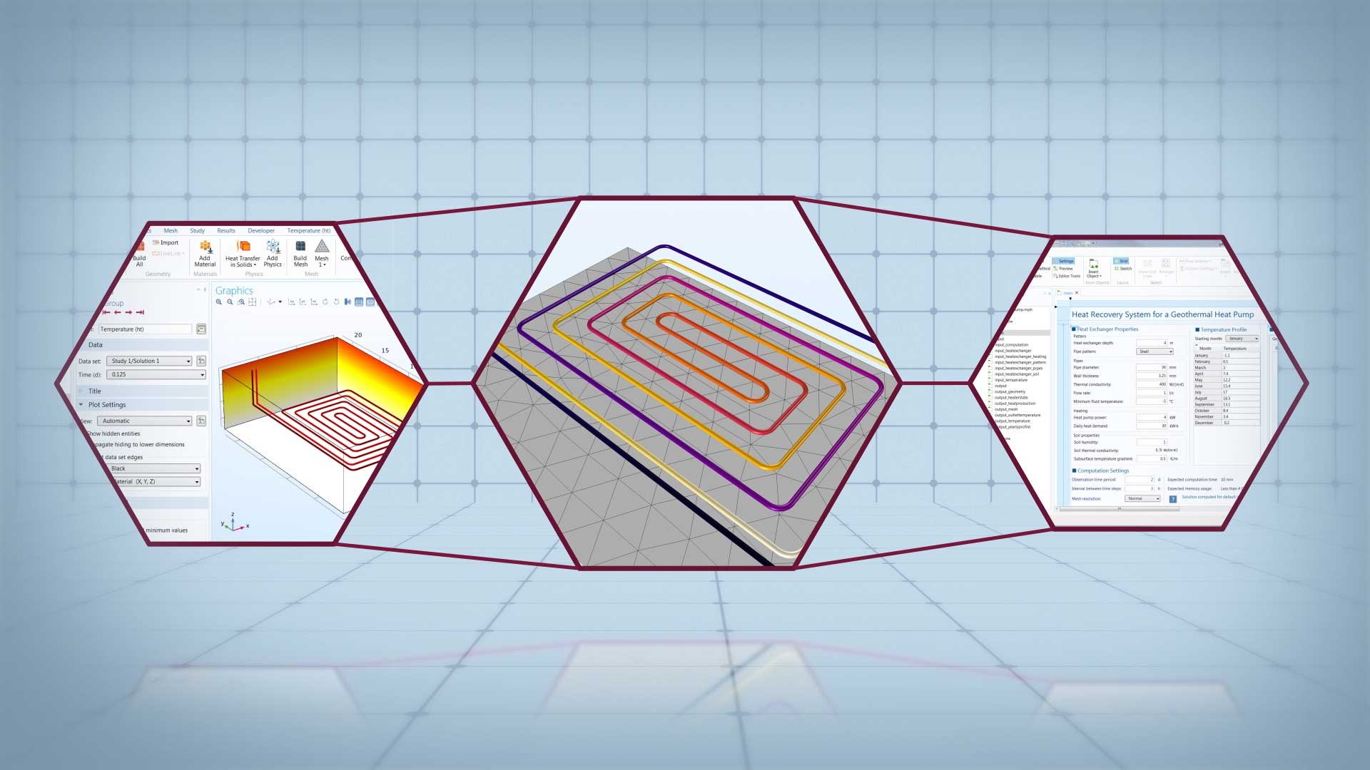 CAD Import Module Updates - COMSOL® 5 4 Release Highlights