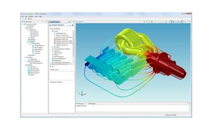 4.0 Version of COMSOL Multiphysics