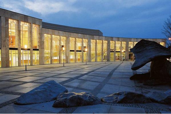 Stuttgart's conference
