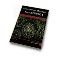 COMSOL 4 book