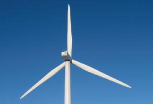 Wind Turbine, COMSOL, Inc.