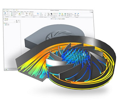 COMSOL LiveLink for Creo Parametric