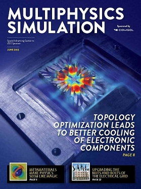 Multiphysics Simulation cover