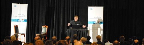 COMSOL Conference 2011 Presentation