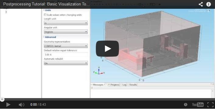 Basic visualization video