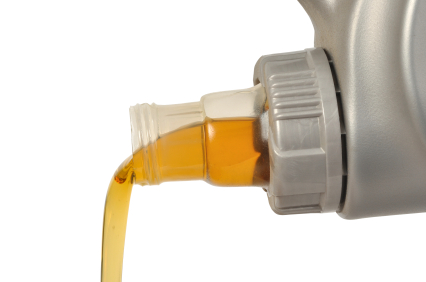 Car oil