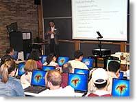 Multiphysics workshops