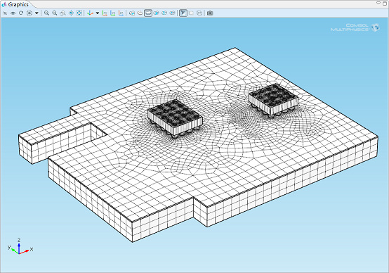 Sweep Your Meshes with Ease | COMSOL Blog