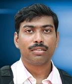 Chandramohan, HCL Technologies