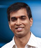 Suresh Arikapudi, Tata Motors