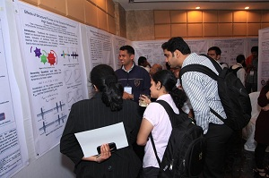 Group of attendees at the COMSOL Conference 2012 Bangalore