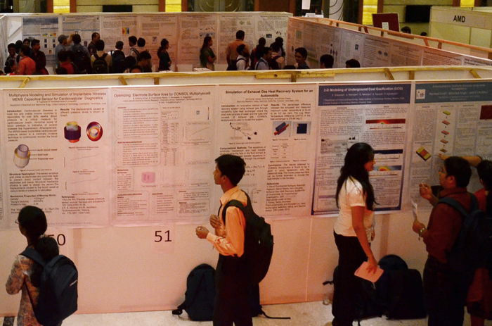 Poster Session 5