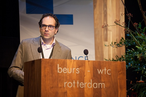 Keynote speaker: Alwin Verschueren, Philips Research Laboratories