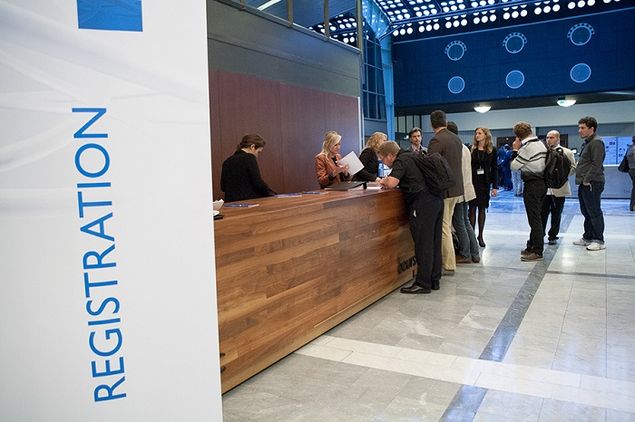 registration desk Help desk for faculty & staff crams the registrar takes a leadership role in management of registration, student academic.