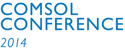 COMSOL Conference 2014
