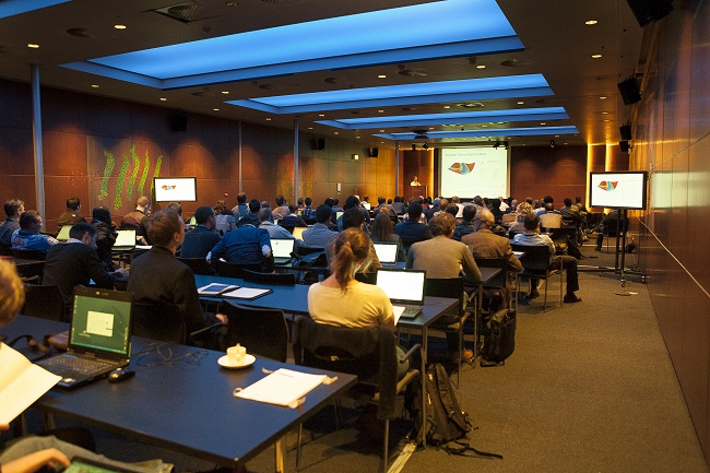 Training courses and user presentations at the COMSOL Conference