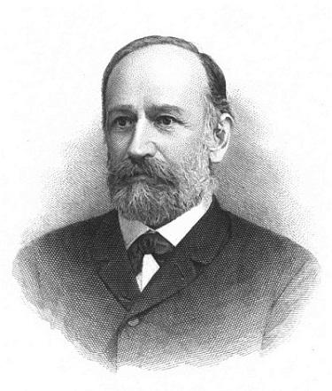 Josef Stefan discoverer of the Stefan-Boltzmann law
