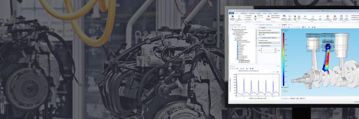 Mechanical analysis showcase