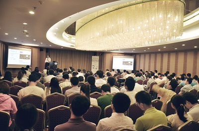 COMSOL Multiphysics 4.4 Launch Event China - small