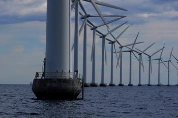 Wind turbines - small