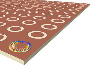 Complementary Split Ring Resonator Ppt