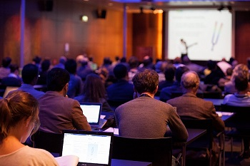 COMSOL Conference 2013, Rotterdam WTC; Foto Robert Tjalondo; website: www.rockinpictures.com