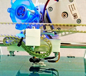 3D printer featured image
