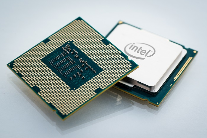 The Devil's Canyon processor from Intel offers increased CPU clock speeds.