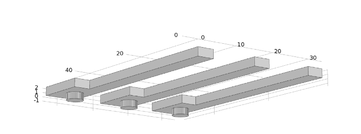 An image depicting an electrode array.
