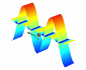 Acoustic radiation force
