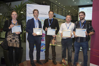 Award Winners from COMSOL Conference 2015 Grenoble featured