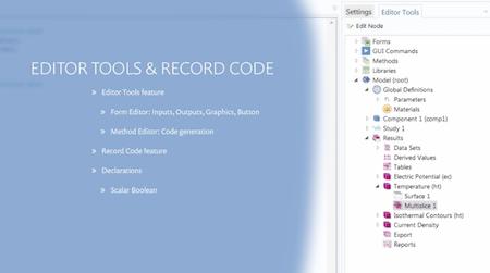 Code Generation Tools video