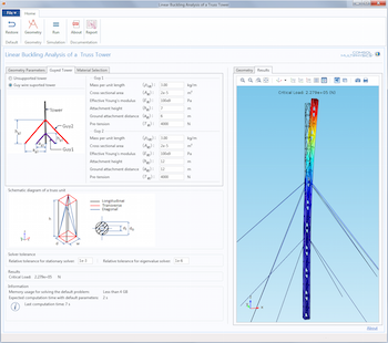 Learn About Simulating Structural Mechanics and Thermal Stress