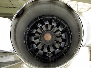 Jet engine featured